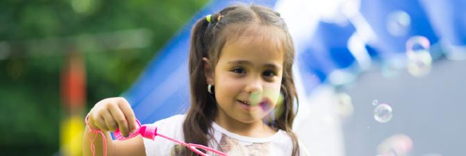 Conferencia: La importancia del juego en el desarrollo infantil