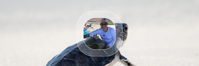 Conferencia: Tortugas milenarias en un mundo cambiante